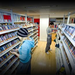 LIPA CD collection